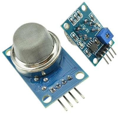 MQ2 Alcohol Sensor Module Breath Gas Detector Ethanol Detection  New WT