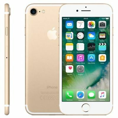 Apple iPhone 7 32GB GSM 4G LTE (AT&T) Smartphones Quad Core Unlocked A1778