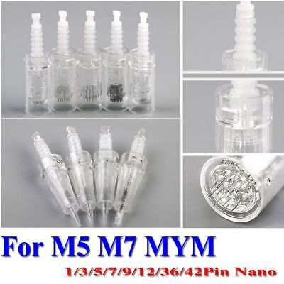 For Ultima M5 Dr.Pen Needles Cartridges,Tips For Electric Derma Pen Micro Needle