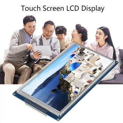 7inch TFT LCD Display Module 800x480 Touch Screen AVR STM32 ARM SSD1963 UK Fast