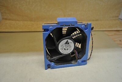 Dell PowerEdge T410 Server R150M Case Cooling Fan Assembly 0R150M FREE SHIPPING