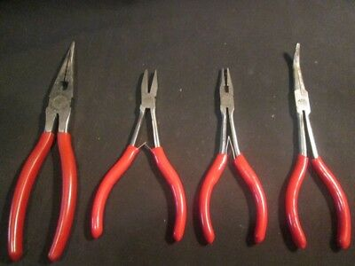 MAC Tools Needle Nose Pliers Pick One