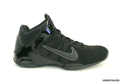 separation shoes 885d5 d2e26 Nike 599569-012 Air Visi Pro 4 Mens Basketball Shoes Sneakers 11.5M Black