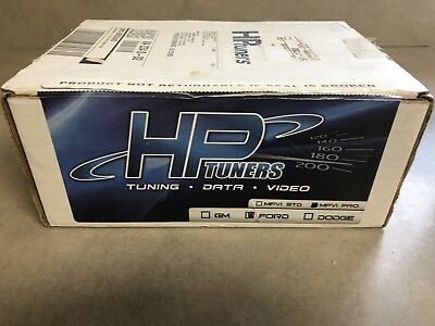 HP Tuners MPVI Pro 6022 - With 8 Ford Credits