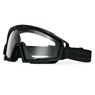 10683cceaf OAKLEY SI BALLISTIC Goggle 2.0 with Clear Lenses Sunglasses ...