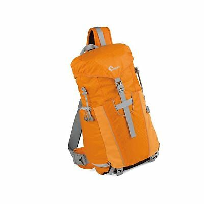 85929b8b58 Lowepro Photo Sport Sling 100 AW Sling Bag for Camera - Orange Orange/Grey