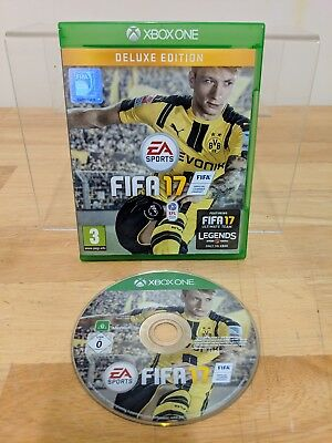 FIFA 17 Xbox One - Very Good Condition