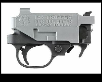 Ruger BX-Trigger Assembly For All Ruger 10/22 Rifles 90462 -FAST Shipping
