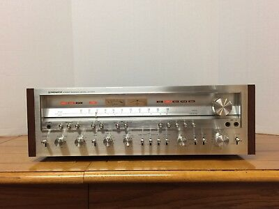 Pioneer SX-1250 Receiver - Gorgeous and Guaranteed