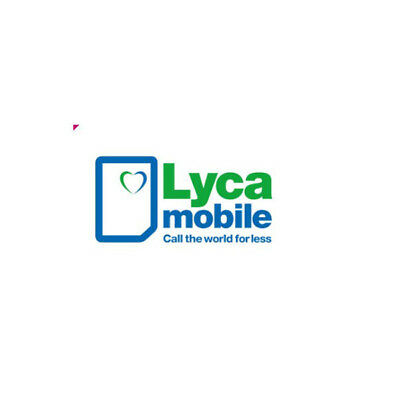 Lycamobile prepaid top-up