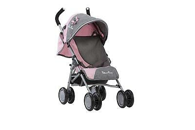 Silver Cross Pop Dolls Pushchair Buggy Stroller Age 18 Months - 3 Years. NEW