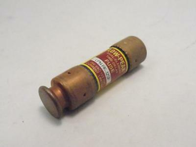 148204 New-No Box, Bussmann LPN-RK-12SP Fuse, 12 Amp, 250VAC