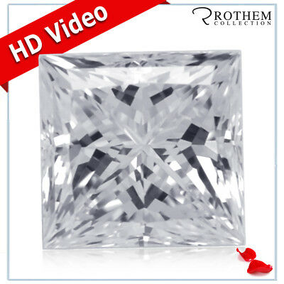 Black Friday Sale 0.66 CT J VS2 Princess Cut Loose Diamond Wholesale 31143222