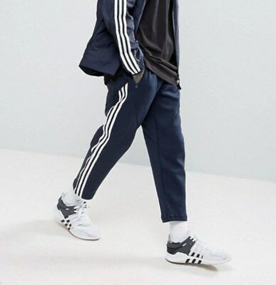 ADIDAS ORIGINALS NMD Track Pants Grey All Sizes CV5730