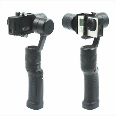 iSteady GG2 3-Axis Handheld Gimbal Camera Stabilizer For GoPro 3/3+/4/5 GA