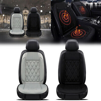 12V Universal Car Seat Heater Heated Cushion Winter Heating Warmer Cover Pad Hot