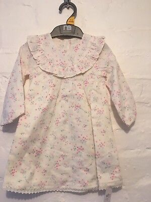 Baby & Toddler Clothing Hard-Working Bnwt Baby Girl 9-12 Months Outfit Clothing