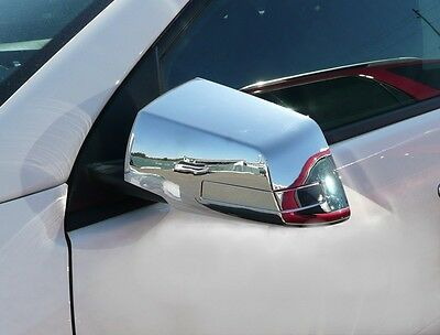 Glc Acadia Miroir Chrome Trim Moulures 07-2016