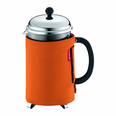 Bodum Kaffeebereiter Ca 15 L Inhalt French Press Edelstahl