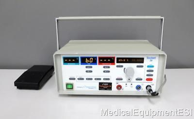Biosense Webster Stockert 70 ST-3597 Radio Frequency catheter RF W/ Footswitch