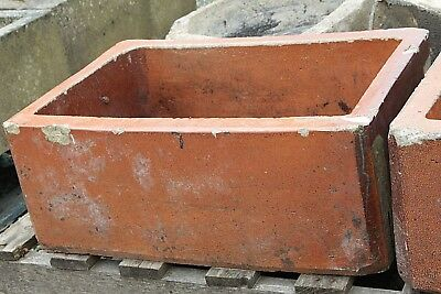 Old Trough Stone Planter Vintage Antique Corbridge - Yorkshire Dales Reclaim