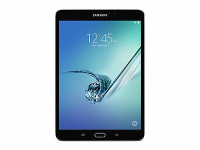 Samsung Galaxy Tab S2 SM-T817A AT&T  32GB 9.7in - Black 9/10 Burn Image