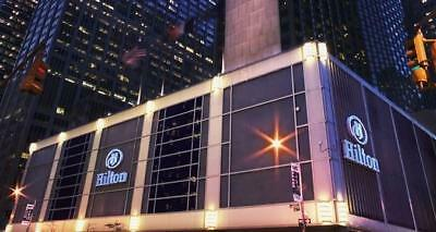 The Residences by Hilton Club New York 5,100 Points Timeshare for Sale