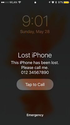 iCloud Unlock removal Service For iPhone X , XS ,XS MAX ( 10 min-2 days)