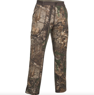 902ad2e508a45 New Men's UNDER ARMOUR UA Stealth Reaper Extreme Wool Hunting Pants  1299283-946