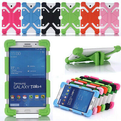 AU For Telstra Enhanced Tablet 10.1 Inch Kids Shockproof Silicone Gel Cover Case