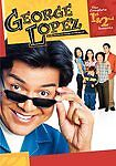 George Lopez: The Complete First and Second Seasons (DVD, 2007, 4-Disc Set)