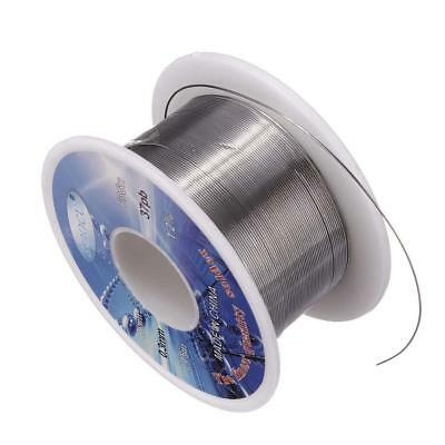 Firm 0.3 MM 63/37 Rosin Roll Core Solder Wire Tin/Lead Flux Welding Iron Reel WT