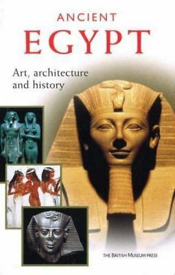Ancient Egypt. Art, Architecture and History (Art, Architechture and History), ,