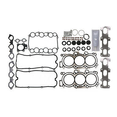 gasket kit for isuzu 6bg1 6bg1t engine tcm komatsu forklift and IS300 Supercharger cylinder head gasket set kit for acura honda isuzu 1998 2004 v6 3 2l 3 5