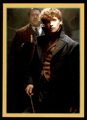 Panini Fantastic Beasts (Harry Potter): The Crimes of Grindelwald No. 71