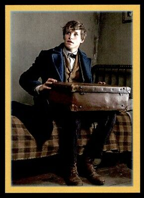 Panini Fantastic Beasts (Harry Potter): The Crimes of Grindelwald No. 12