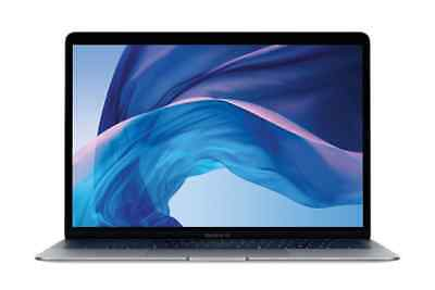 "Apple 13.3"" MacBook Air (1.6GHz i5, 8GB RAM, 256GB SSD, Space Gray) - MRE92 -"