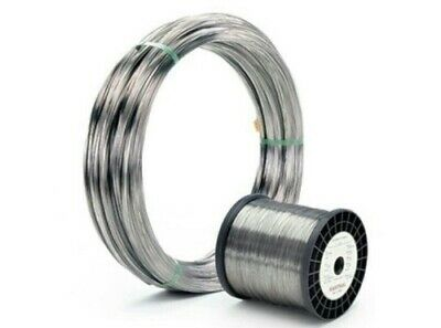 Welding Wire Ø 0,6 -5mm en 2.4611 Hastelloy C4 Stainless Steel V2a Shielding Gas