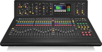 Midas M32 Digital Mixing Console - In Stock, Ships FREE! M32IP