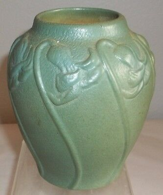 Van Briggle  Vase Dated 1906