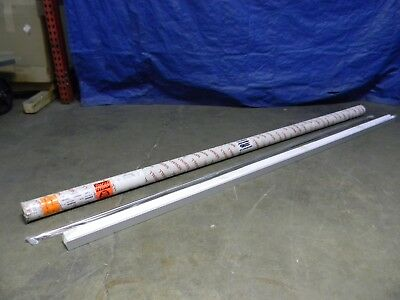 """Newall Spherosyn 2G DRO Linear Encoder Scale 84"""" Measuring Range SCALE ONLY"""