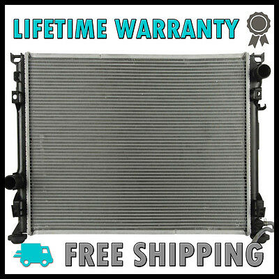 New Radiator Chrysler 300 C Dodge Magnum Charger 06 05-08 2.7 3.5 V6 5.7 6.1 V8