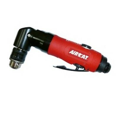 "3/8"" Reversible Angle Drill ACA4337 Brand New!"