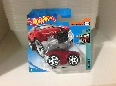 Hotwheels Car / Chrysler 300C