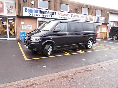 Volkswagen Caravelle 2.0TDI ( 140PS ) DSG SE WHEELCHAIR ACCESSIBLE VEHICLE