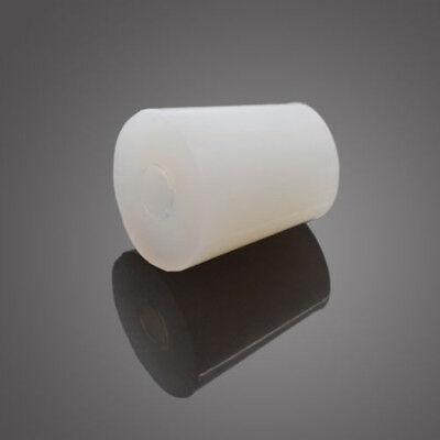 Rubber Bottle Stopper Silicone Plug With Hole Of Airlock Valve Bubbler Brew Wine