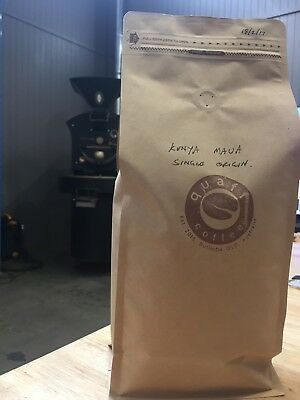 PNG Sigri Single Origin1kg Fresh Roasted Coffee (FREE POSTAGE)