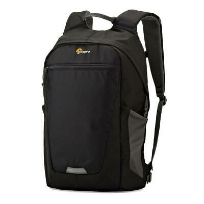 Lowepro Photo Hatchback BP 250 AW II Camera Backpack in Black