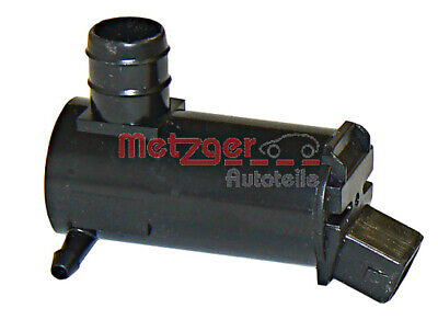 METZGER Window Cleaning Water Pump For FORD Escort 86 Express 91 IV 6157734