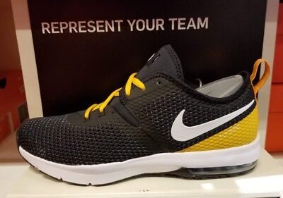 PITTSBURGH STEELERS NIKE Air Max Typha 2 Shoes NFL 2018 Limited ... 795f715c4